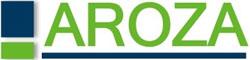 AROZA ABOGADOS Logo